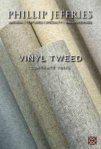 Vinyl Tweed