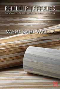 Wabi Sabi Walls
