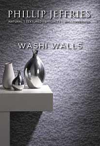 Washi Walls