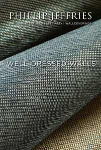 Well Dressed Walls
