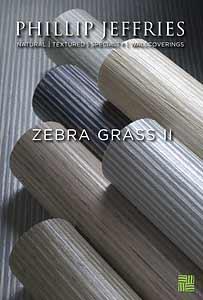 Zebra Grass II