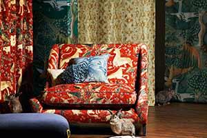 Arden Fabrics by Melissa White