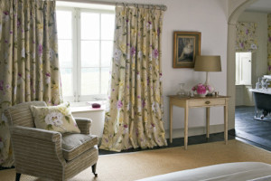 Town and Country Fabric