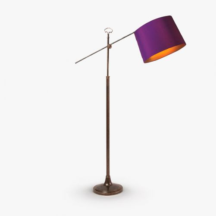 Angle Floor Lamp FL08