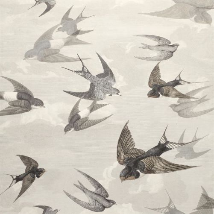 Chimney Swallows Dusk PJD6003-02