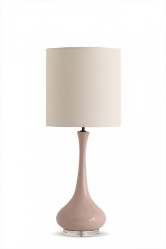 Grace Lamp CLB29 Dusty Pink