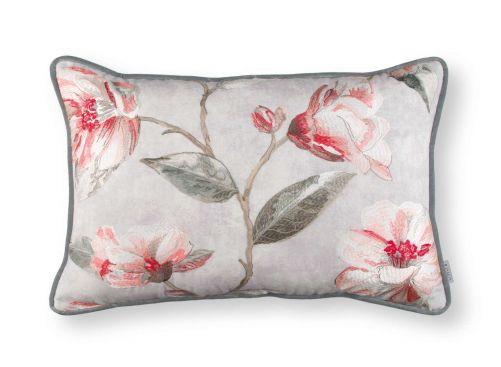 Japonica Embroidery Cushion Pomelo RC701-03