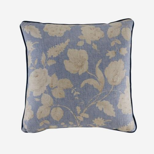 Narikala Denim Cushion