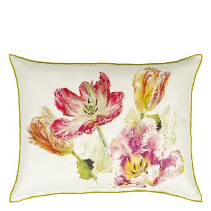 Spring Tulip Buttermilk CCDG0978