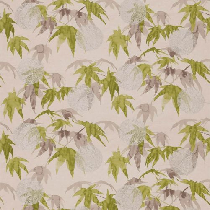 zoffany-acer-fabric-332441-platinum-leaf