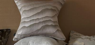 Textured Cushions