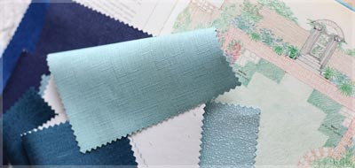 Contract Fabric