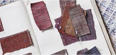 Semi-Plain Fabric