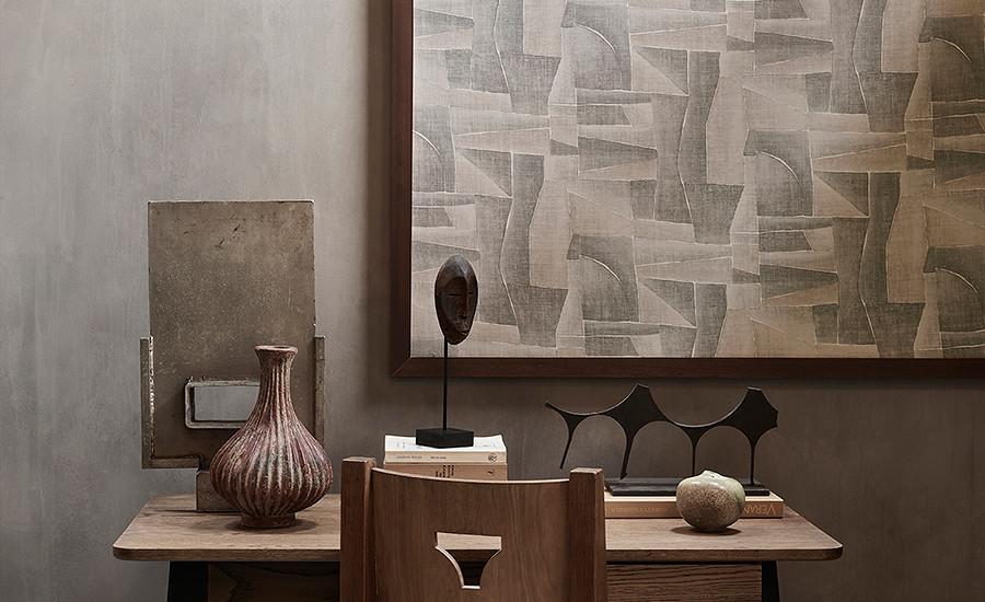 Wabi-Sabi Interior Design Trend