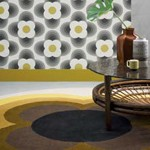 orla-kiely-sunflower-yellow