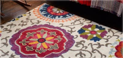 All Patterns Rugs