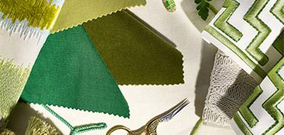 Green Trimmings